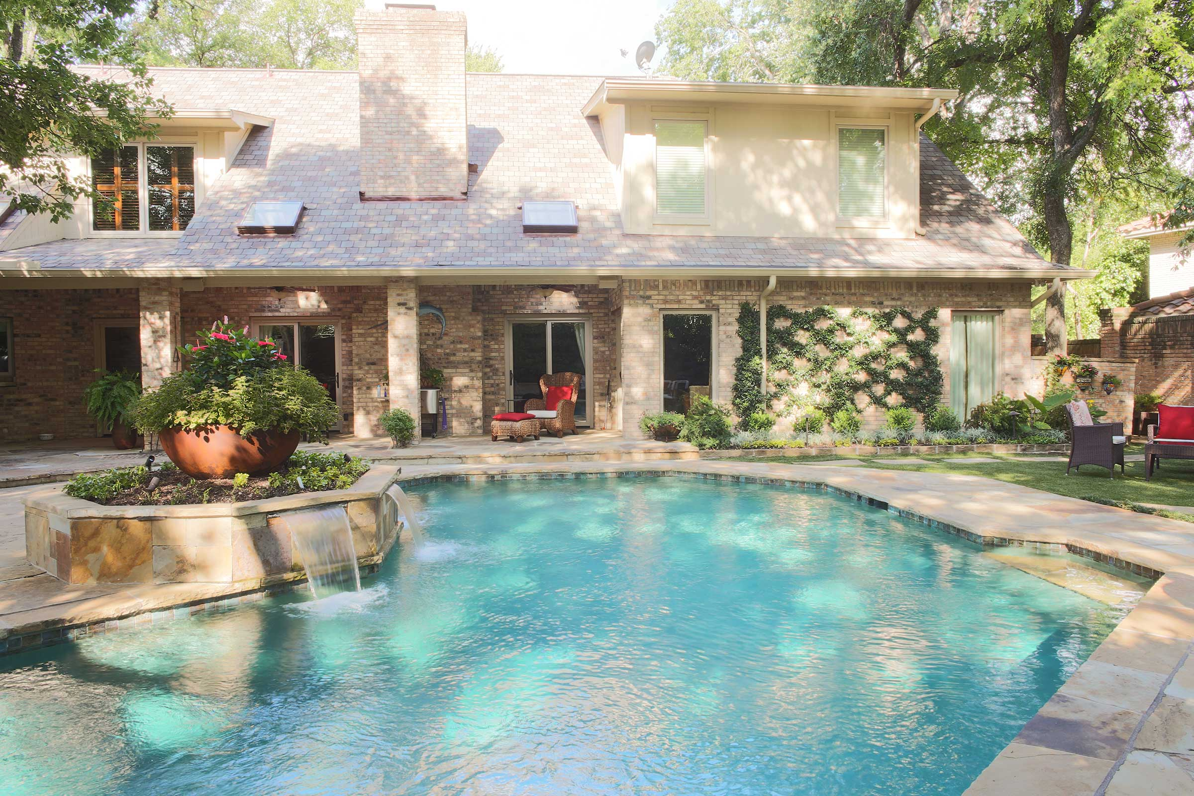 Outdoor Kitchens, Patio Covers | Fort Worth, Burleson TX ... on Dfw Complete Outdoor Living id=58661