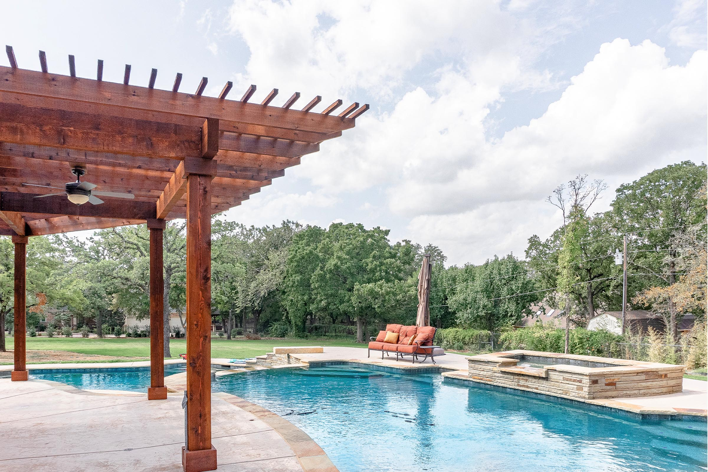 Outdoor Kitchens, Patio Covers | Fort Worth, Burleson TX ... on Dfw Complete Outdoor Living id=12132