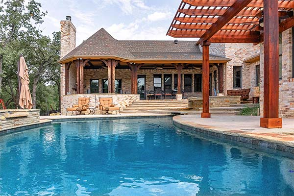 Outdoor Kitchens, Patio Covers | Fort Worth, Burleson TX ... on Dfw Complete Outdoor Living id=57917